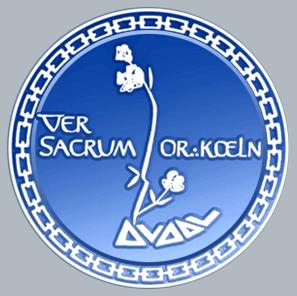 Loge Ver Sacrum i. O. Köln 797